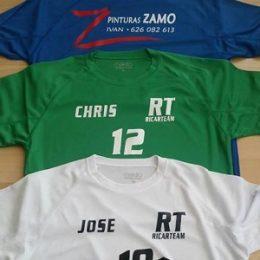 LOW COST SPORT camiseta tecnica makito personalizados a bajo coste precio