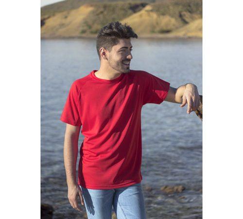 camiseta tecnica makito LOWCOSTSPORT