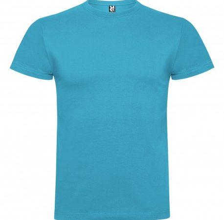camiseta-hombre-braco-turquesa