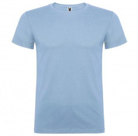 camiseta-hombre-mcorta-beagle-azul-claro