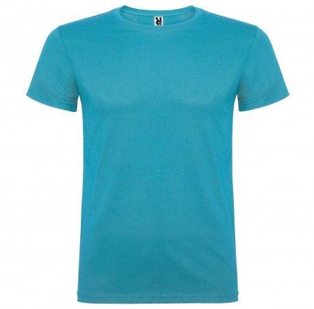 camiseta-hombre-mcorta-beagle-turquesa