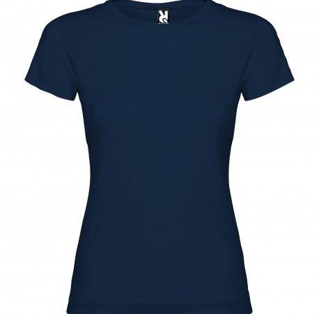 camiseta-mujer-jamaica-azul-marino