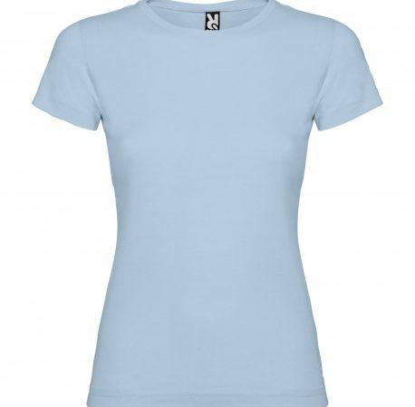 camiseta-mujer-jamaica-celeste
