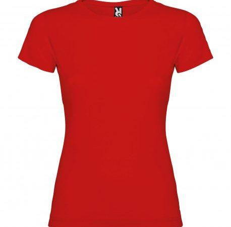 camiseta-mujer-jamaica-rojo