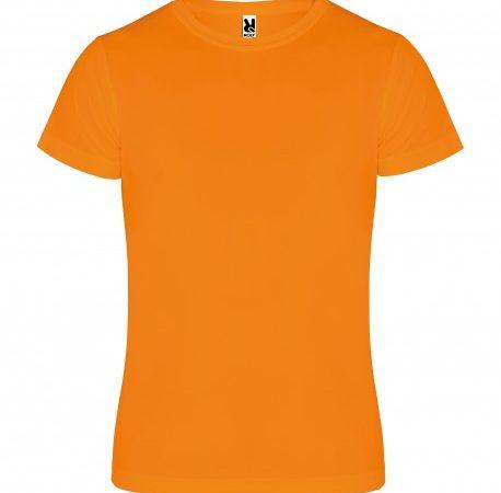 camiseta-tecnica-hombre-camimera-naranja