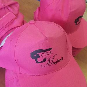 LOW COST SPORT gorras personalizadas a bajo coste precio