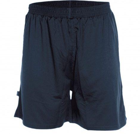 pantalon-deportivo-corto-adulto-calcio-azul-marino