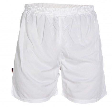 pantalon-deportivo-corto-adulto-calcio-blanco