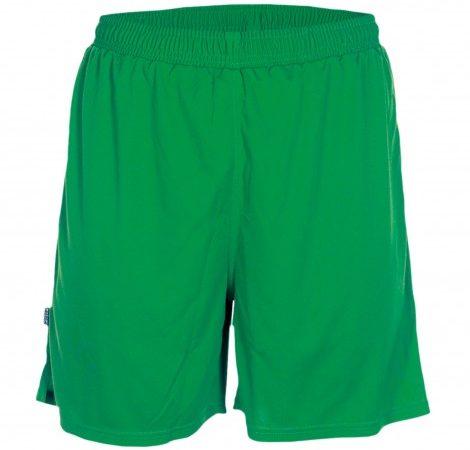 pantalon-deportivo-corto-adulto-calcio-verde