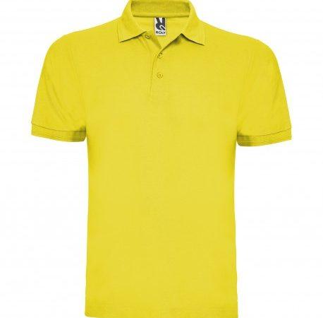 polo-hombre-pegaso-amarillo