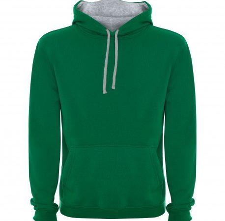sudadera-de-hombre-con-capucha-bicolor-urban-roly-verdebotella-gris