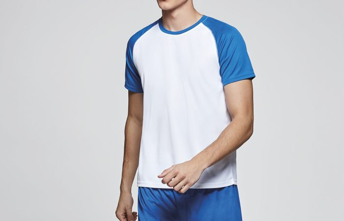 camiseta tecnica roly indianapolis 1
