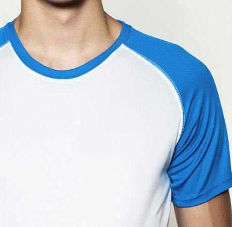 camiseta tecnica roly indianapolis 2