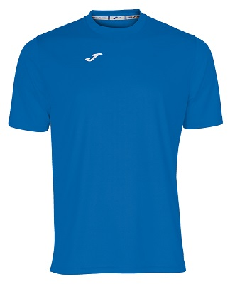 camiseta joma combi royal