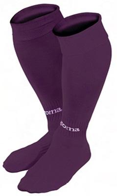 medias joma classic II violeta