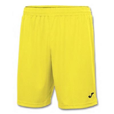 pantalon joma nobel amarillo