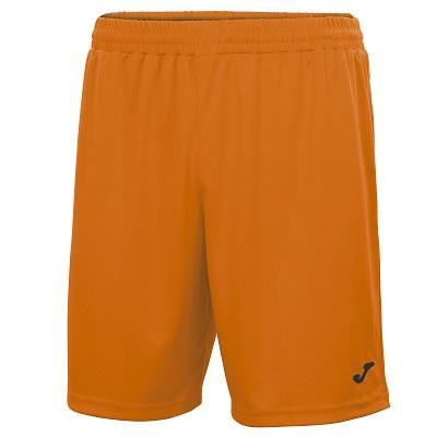 pantalon joma nobel naranja