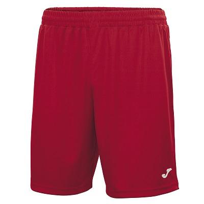 pantalon joma nobel rojo