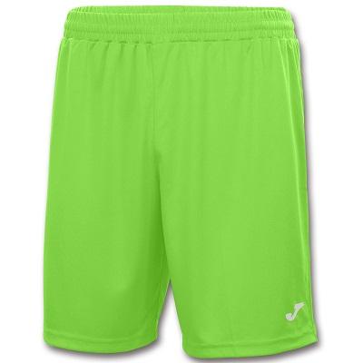 pantalon joma nobel verde fluor