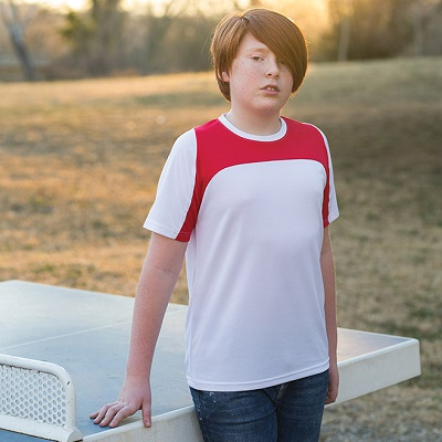 camiseta-tecnica-armour-niño
