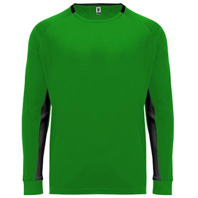 camiseta portero roly modelo porto verde