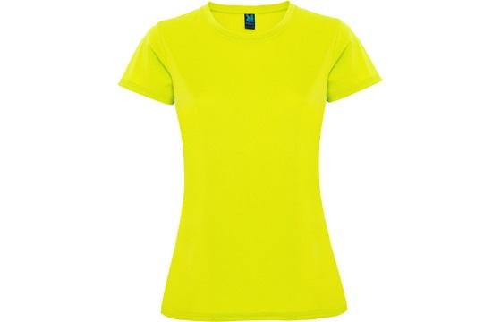 camiseta-tecnica-de-mujer-montecarlo-amarillo-fluor
