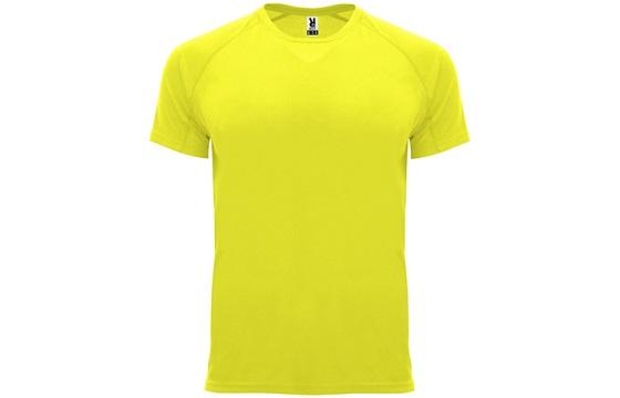camiseta-tecnica-de-hombre-bahrain-amarillo-fluor