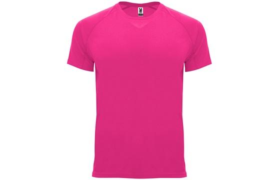 camiseta-tecnica-de-hombre-bahrain-rosa-fluor