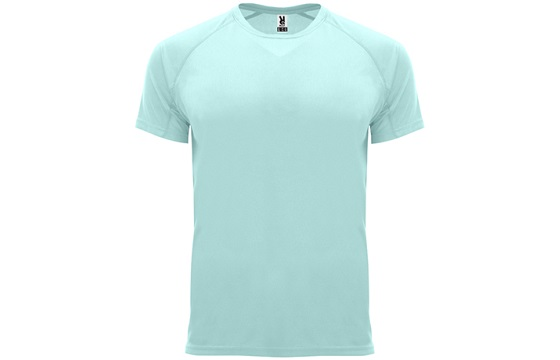 camiseta-tecnica-de-hombre-bahrain-verde-menta-delantera
