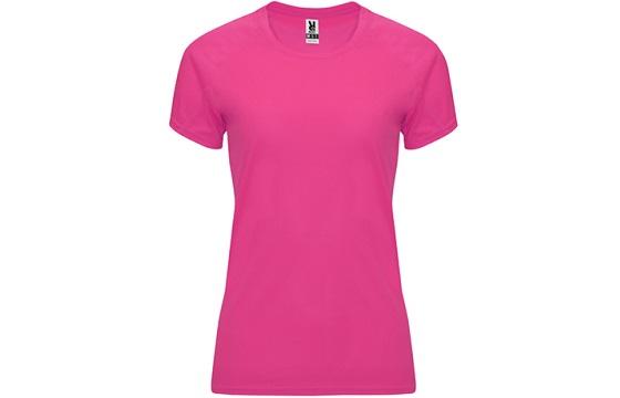 camiseta-tecnica-de-mujer-bahrain-rosa-fluor