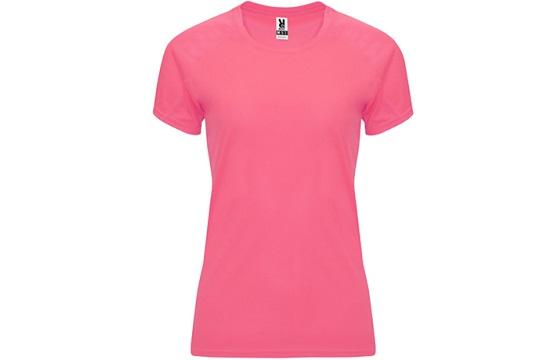 camiseta-tecnica-de-mujer-bahrain-rosa-lady-fluor